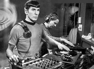 dj spock