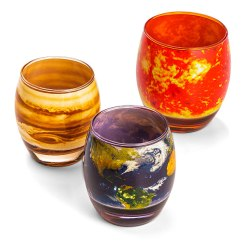 Planetary-Glass-Set