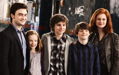 Potter_family1